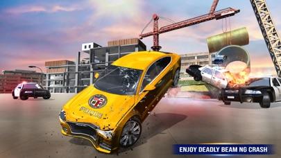 Police Car Chase: Speed Crash紹介画像4