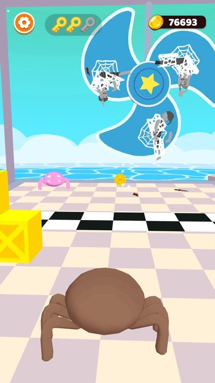 Spider King screenshot-6
