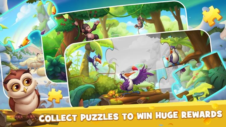 Bingo Wild – Live BINGO Games screenshot-3
