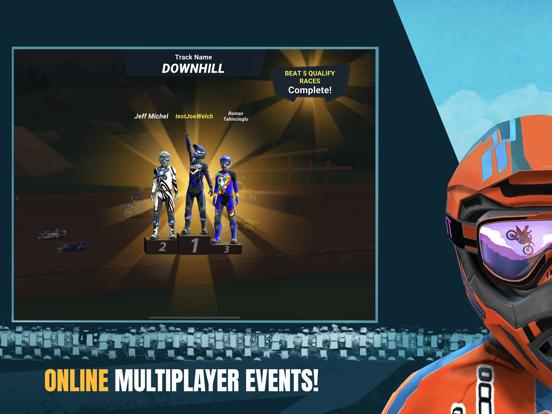 Mad Skills Motocross 3 screenshot 12