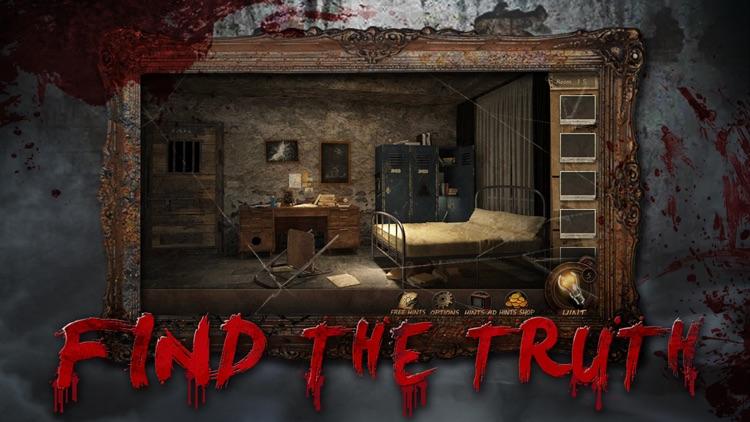 Escape Room:Can you escape?