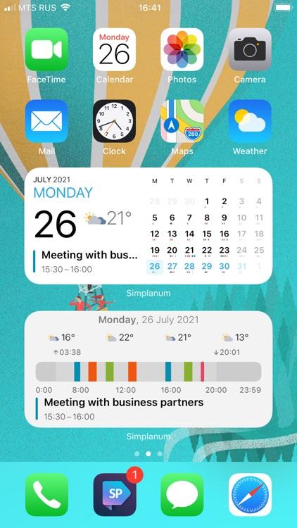Simplanum Pro: Notes Organizer screenshot-6