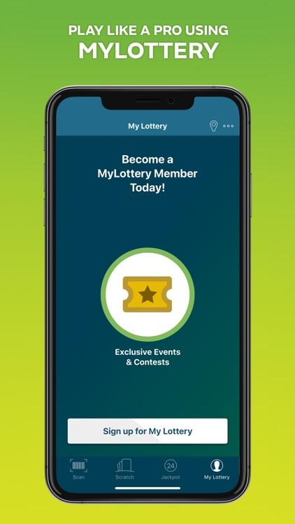 Colorado Lottery screenshot-4
