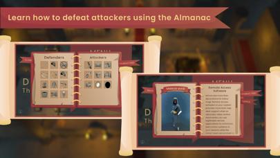 Defend the Crown screenshot 3