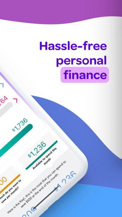 Moneyhero - Daily expenses