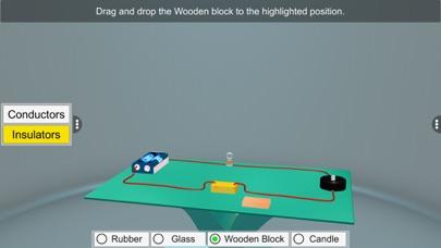 Conductors and Insulators screenshot 8