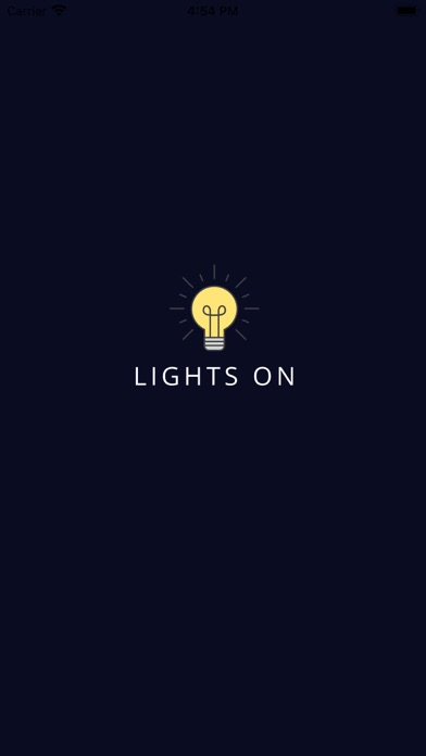 Your Lights On Screenshot