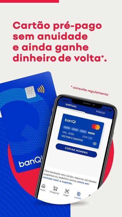 banQi - Conta Digital screenshot-5