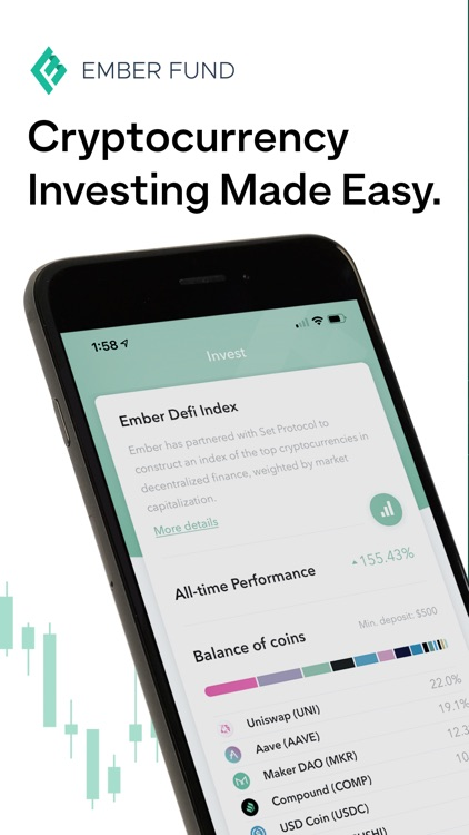 Ember Fund - Invest in Crypto screenshot-5