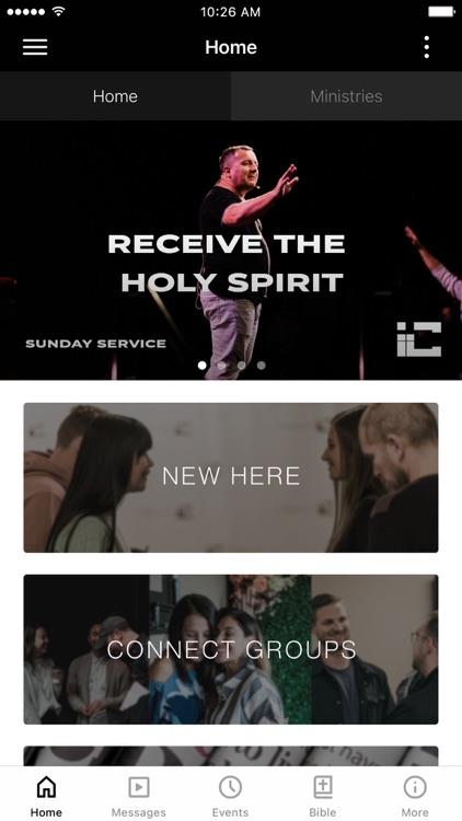 The Image Church