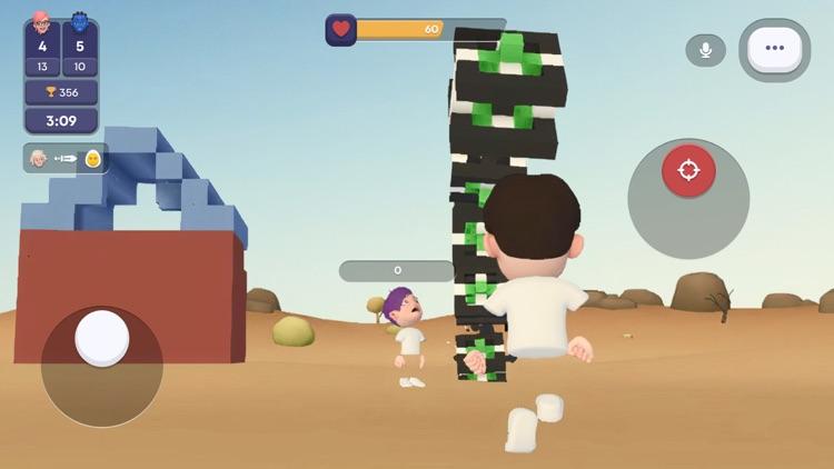 Chudo:Build a game in 15 mins screenshot-6