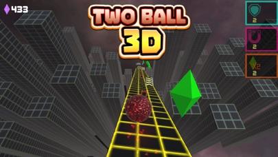 Two Ball 3D紹介画像1