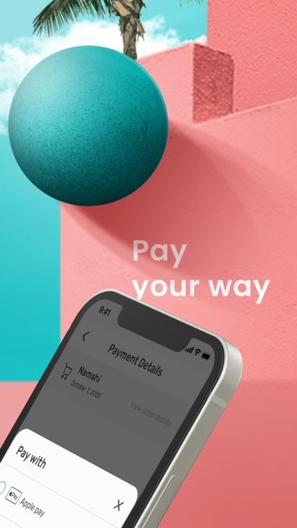 Tamara | Split your payments screenshot-5