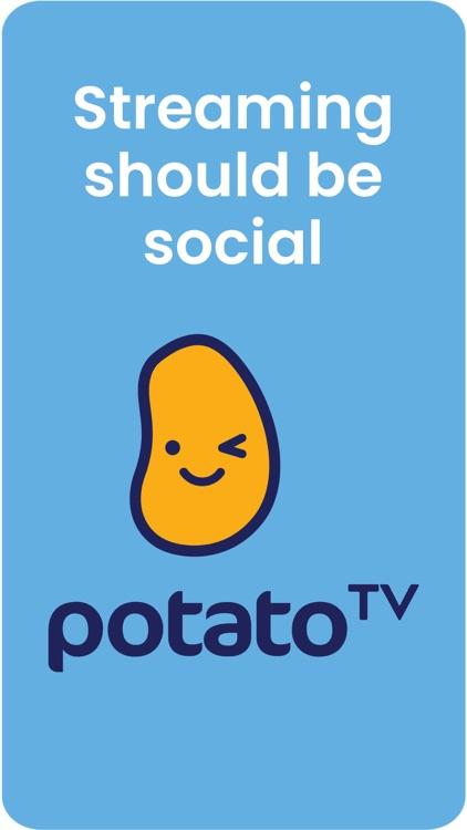 potato TV