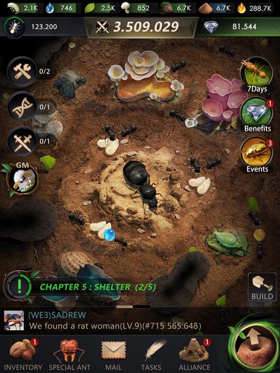 The Ants: Underground Kingdom screenshot 16