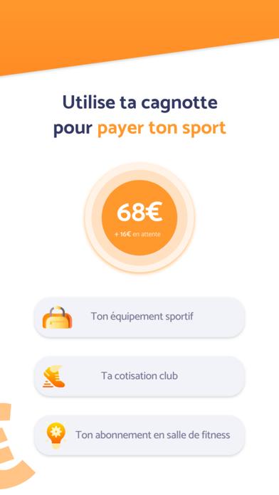 GoMyPartner : Paye ton sport