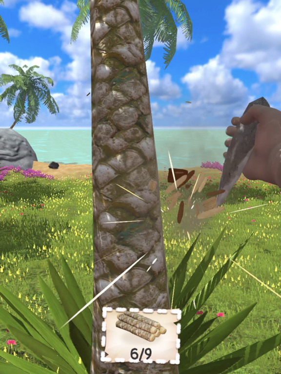 Craft to Survive screenshot 7