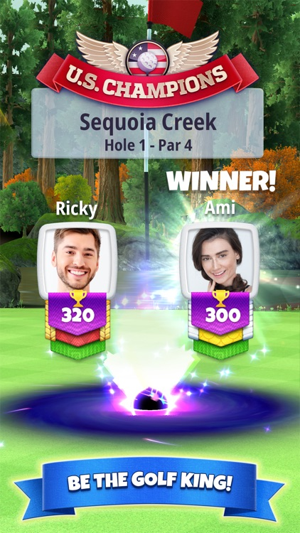 Golf Clash screenshot-6