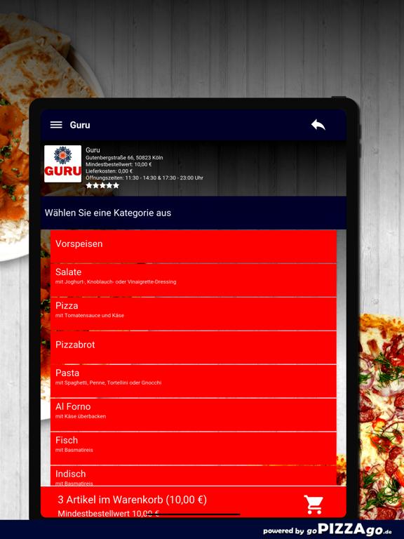 Guru Köln screenshot 8