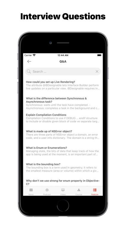 iDev: Developer News screenshot-9