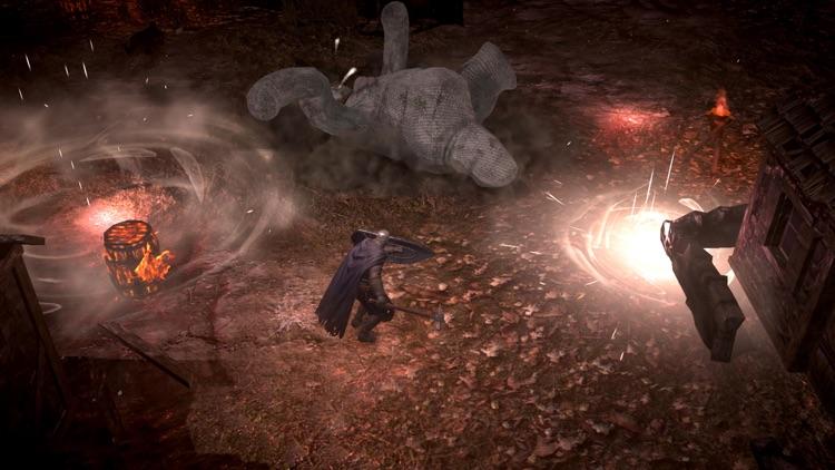 Animus: Revenant screenshot-5