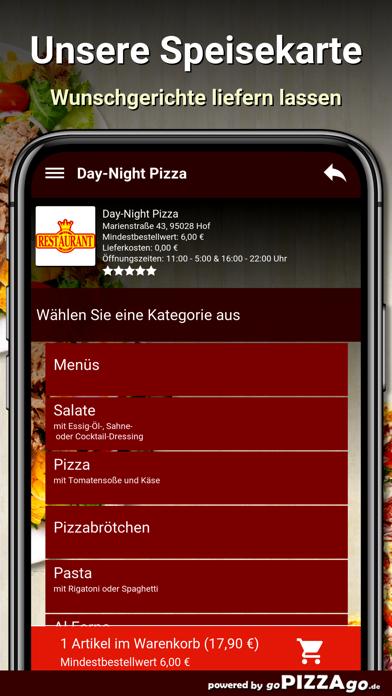 Day-Night Pizza Hof screenshot 6