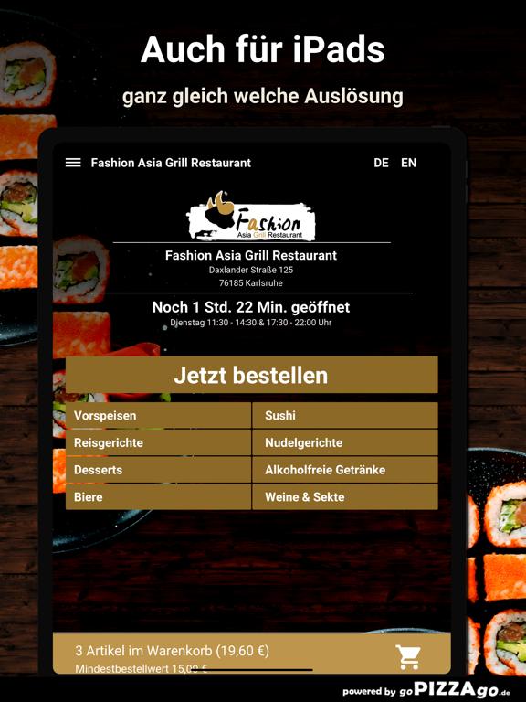 Fashion Asia Karlsruhe screenshot 7