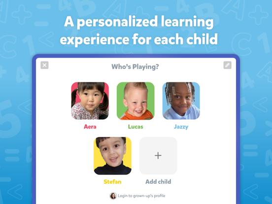TinyTap: Kids