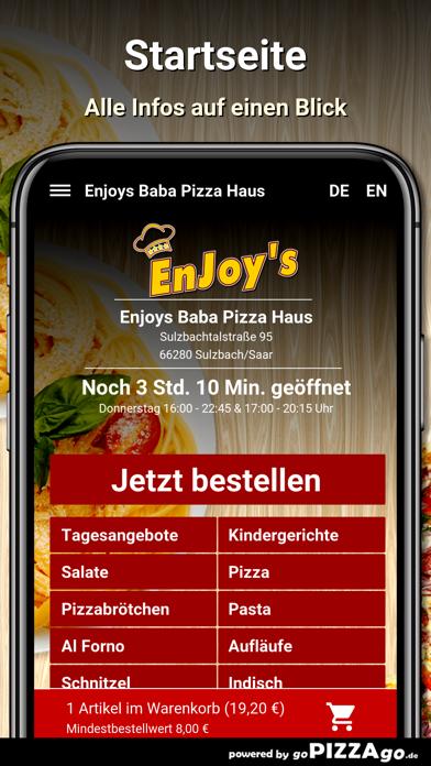 Enjoys Baba Sulzbach/Saar screenshot 2