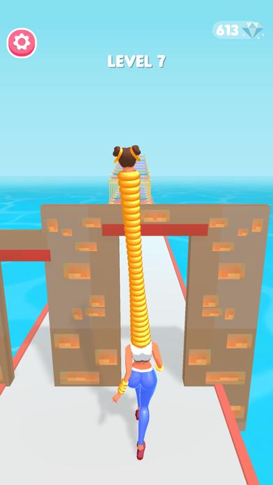 Long Neck 3D screenshot 9