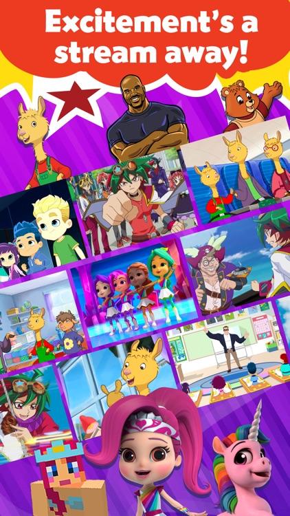 Kartoon Channel! screenshot-3