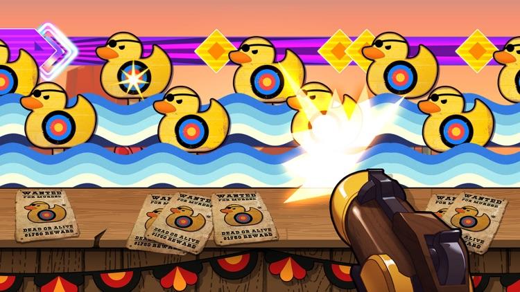 Battle Flex screenshot-6