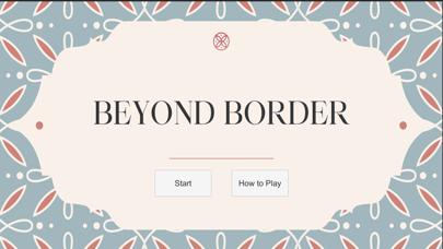 Beyond Border screenshot 1