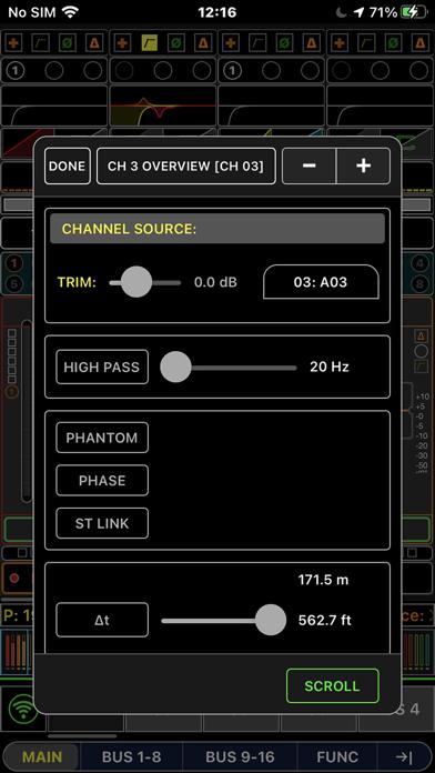 32Pro MX screenshot 5