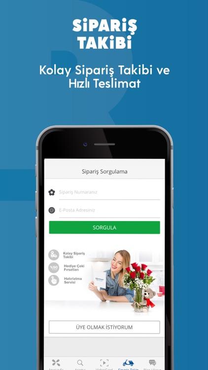 ÇiçekSepeti - Online Alışveriş screenshot-8