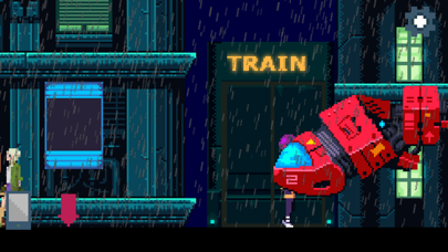 Warped City screenshot 2