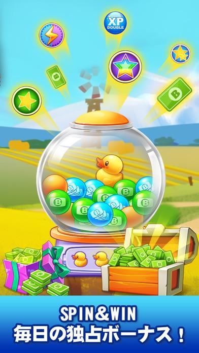 ビンゴの旅 - 人気のカジノゲームのおすすめ画像3