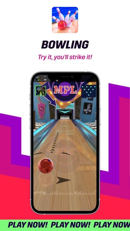 MPL: Play Games Win Real Money screenshot-7