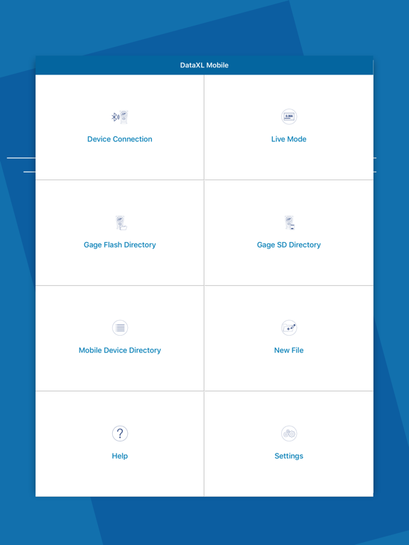 Data XL Mobile screenshot 4