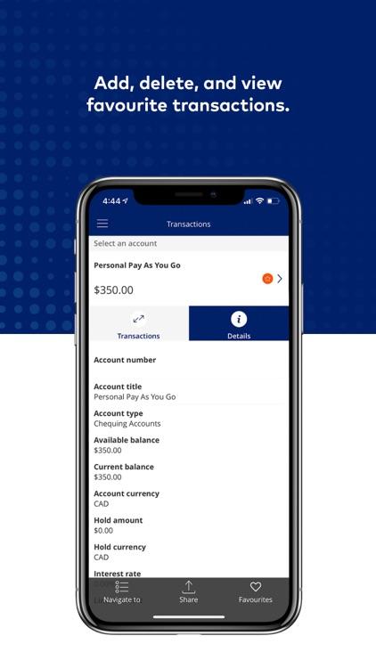 Fusion Credit Union screenshot-3