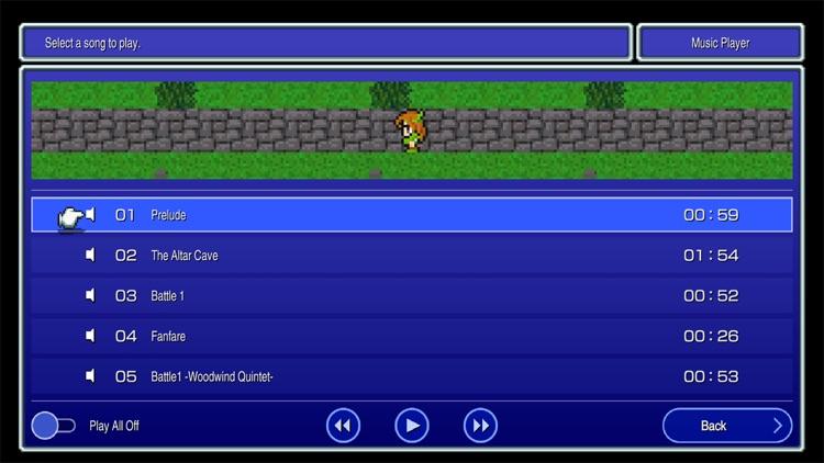 FINAL FANTASY III screenshot-8