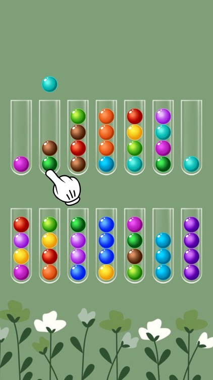 Ball Sort Puzzle screenshot-4