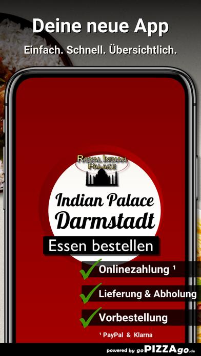 Royal Indian Palace Darmstadt screenshot 1