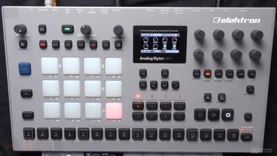Beats Course for RYTM MKII screenshot 1
