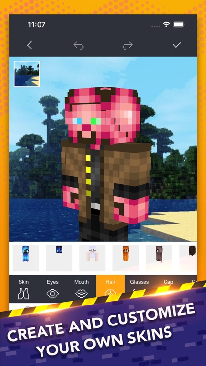 Addons for Minecraft PE screenshot-4