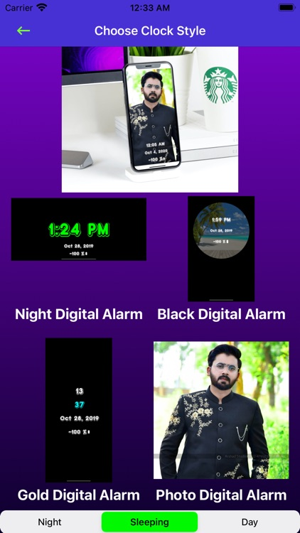 Loud Alarm Clock:Sleep Timer screenshot-6