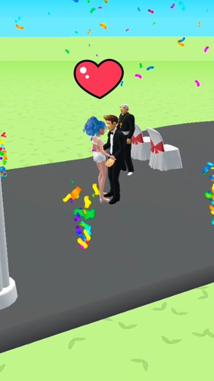 Bridal Rush! screenshot-4