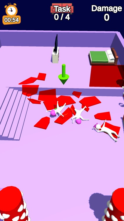 Clumsy Movers screenshot-3