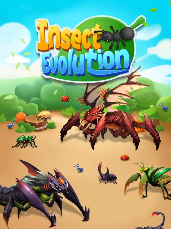 Insect Evolution screenshot 8