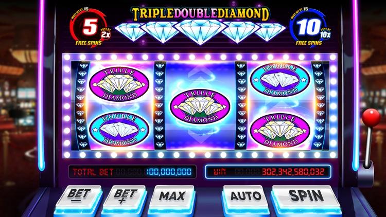 casino de montecarlo Slot Machine